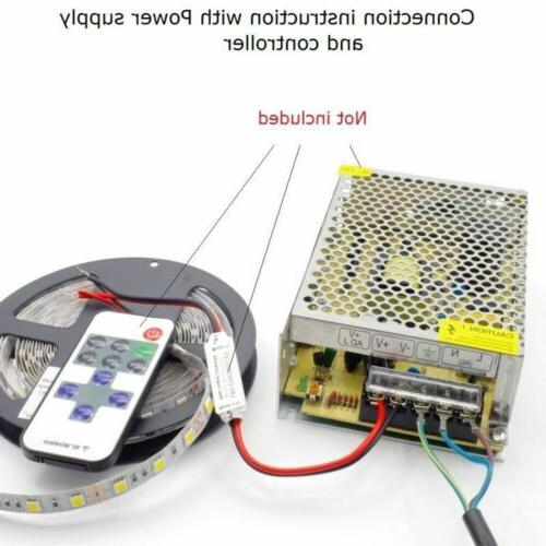 AC 110V-220V TO 12V Switch Driver Adapter Light 1A-50A