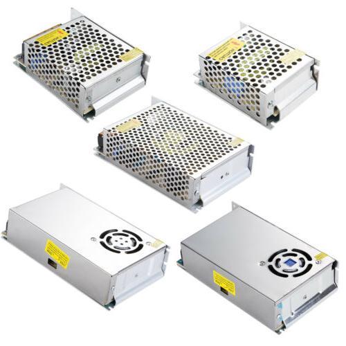 AC110/220V DC 12V Switch Power Supply Adapter Switching