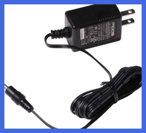 ad 14 ac power supply adapter black