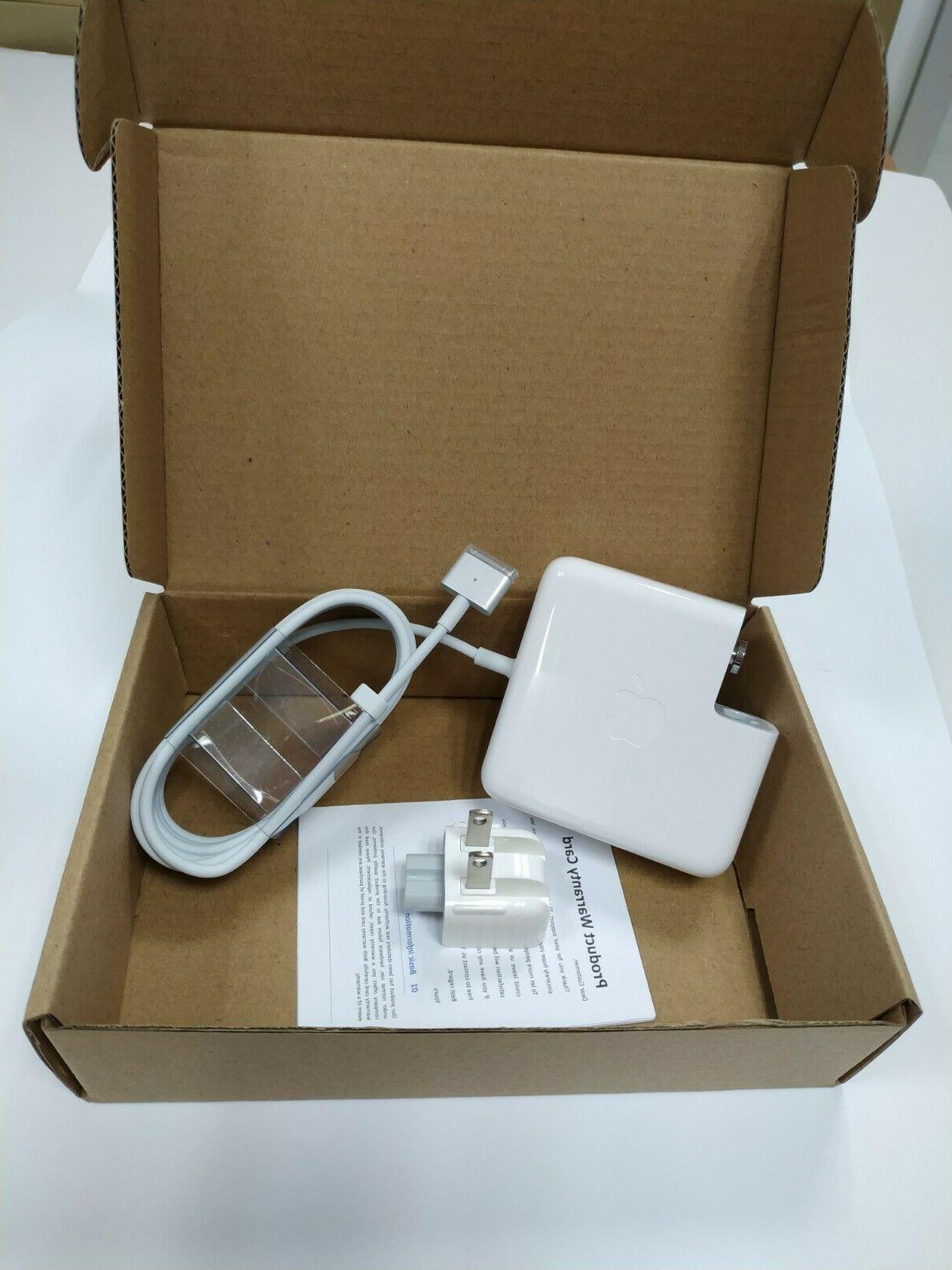 Apple 60W MagSafe Power MacBook Pro display