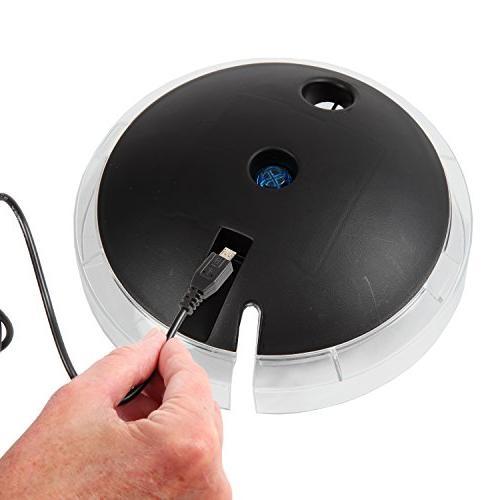 Koller Products AQ51000 5V Power Lights