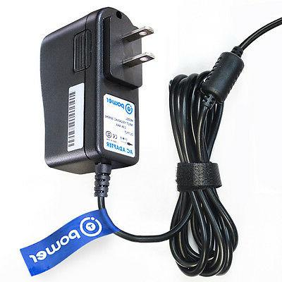 NEW Audiovox D1708PK Portable DVD player AC ADAPTER CHARGER