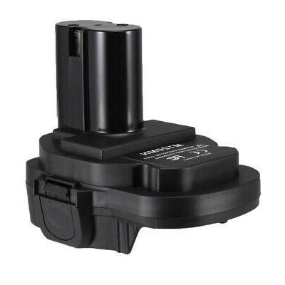 Battery Adapter Converter Accessories For Makita 18V Ni Cord