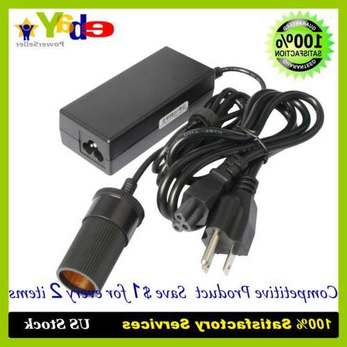60W Car Inverter Cigarette Lighter Adapter Converter Power 1