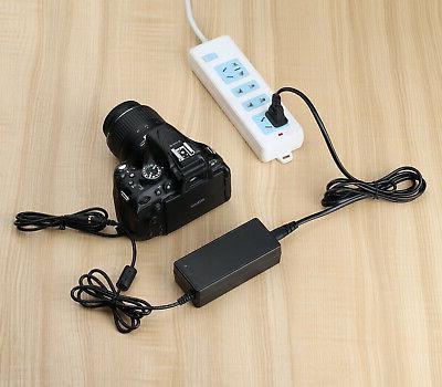 Power Nikon a EH-5b w/ EP-5A EN-EL14 Dummy Battery