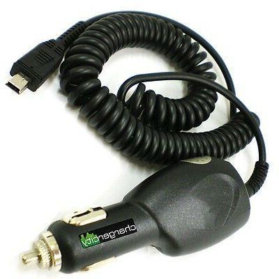 garmin nuvi 200w 205w 255w power charger