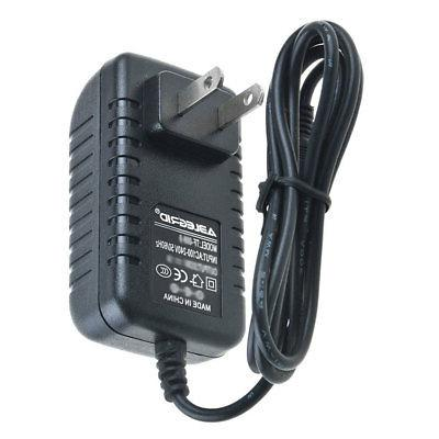 DC 6V Adapter Charger For Sony MZ-R50 MZR50 Minidisc Recorde