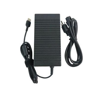 slim tip 170w ac power adapter charger