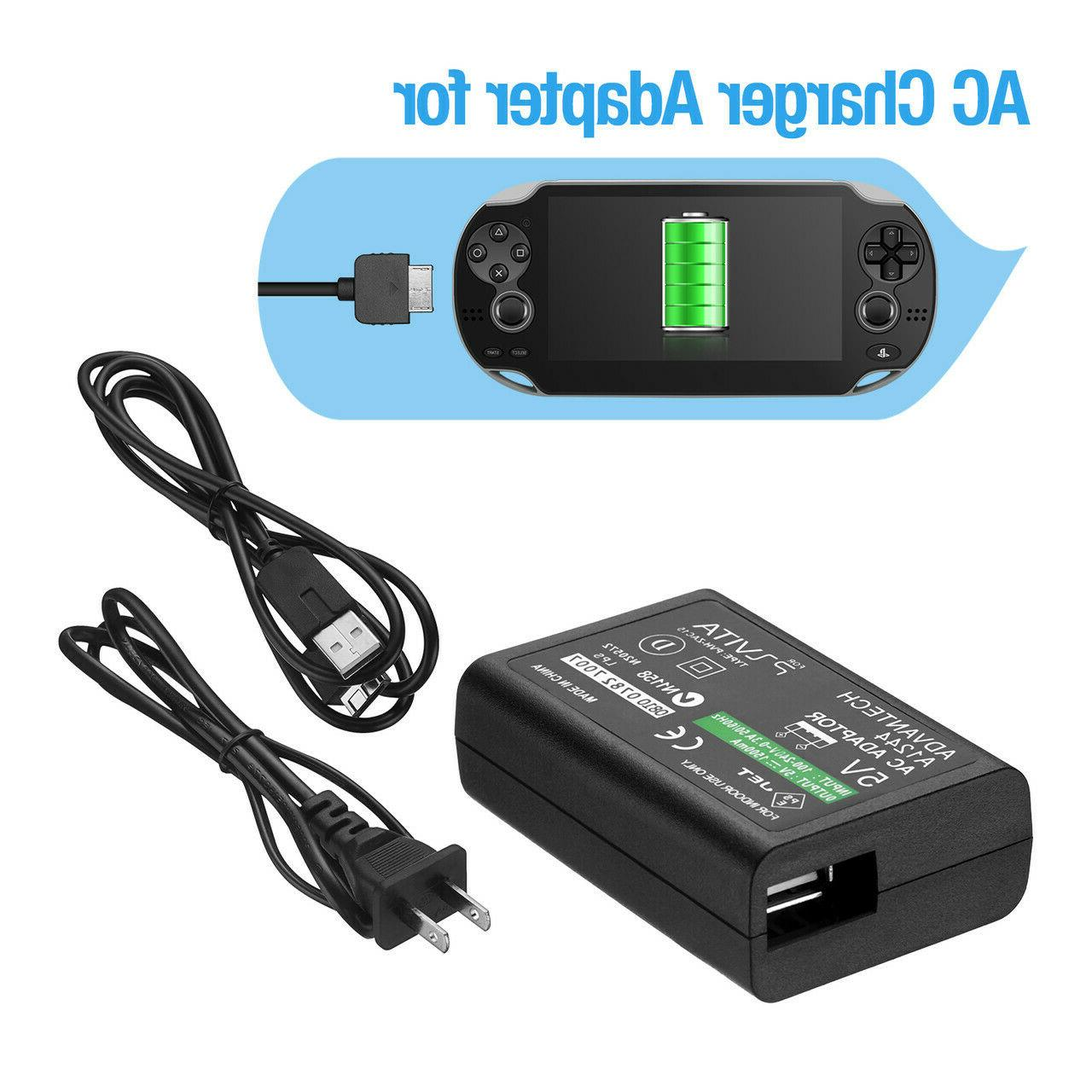 Home Adapter USB Data PS US