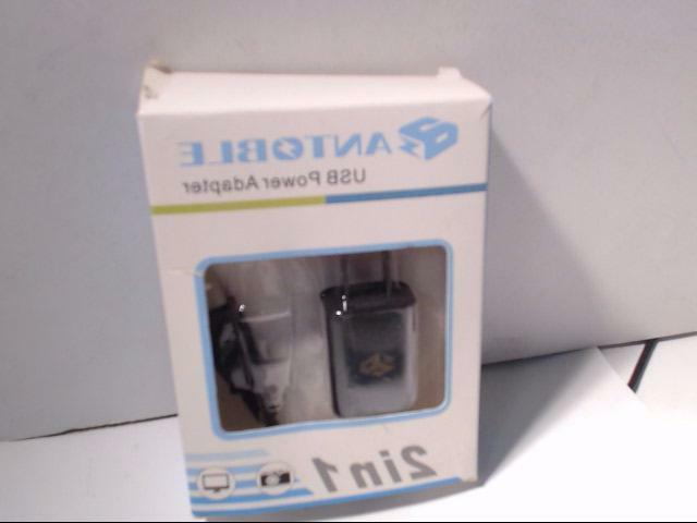 in camera usb ac power adapter battery