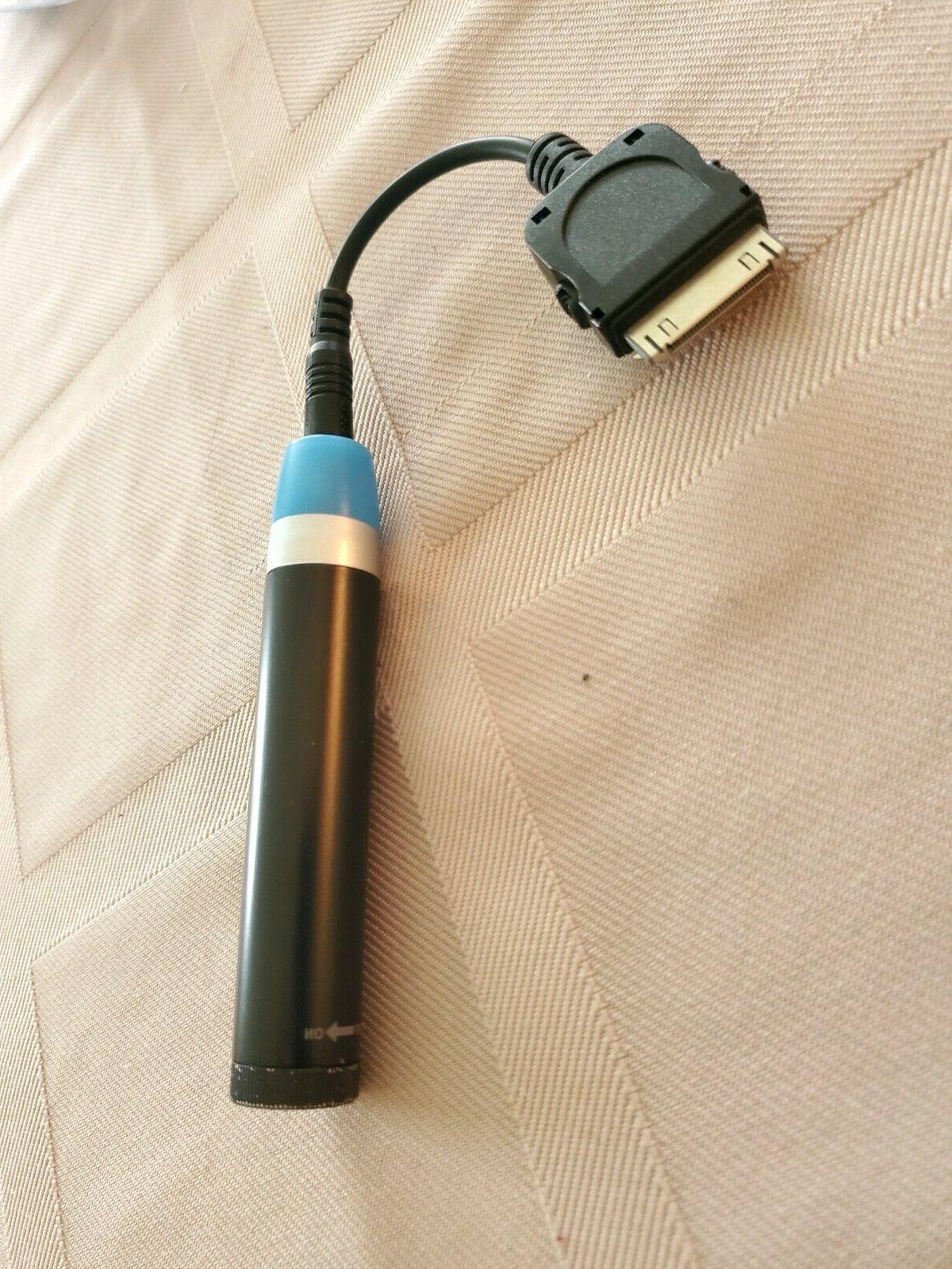 IPOD NANO Ear Power Charger Adapter IPOD