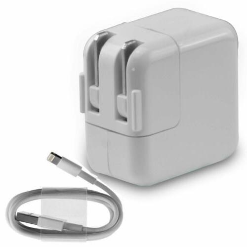 Lot USB Adapter Charger Apple iPad2
