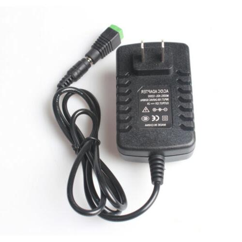 Lot AC 2-3A 10A Power Supply
