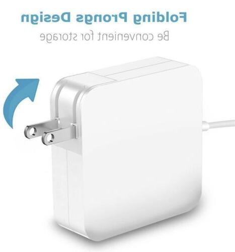 MacBook Pro inch Charger, 60W AC Power