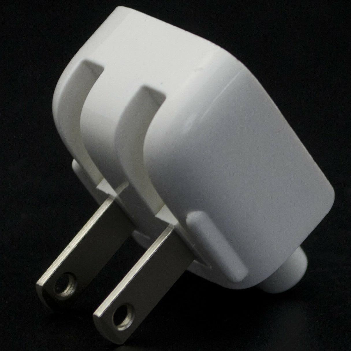 2 Pcs DUCKHEAD 45W 85W For Apple