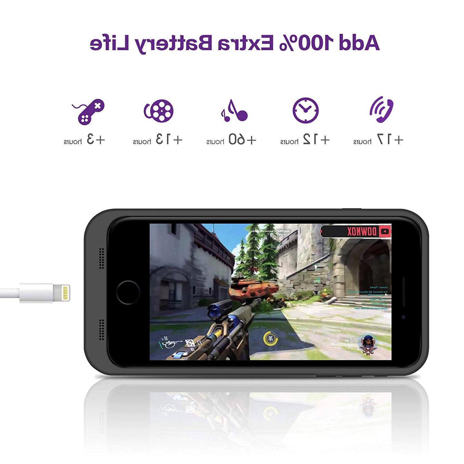 New External Adapter iPhone 7