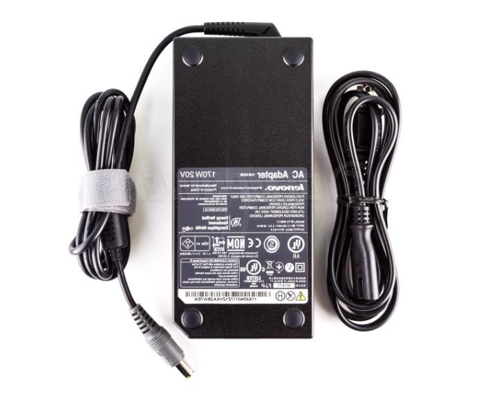 new thinkpad w520 w530 170w ac power