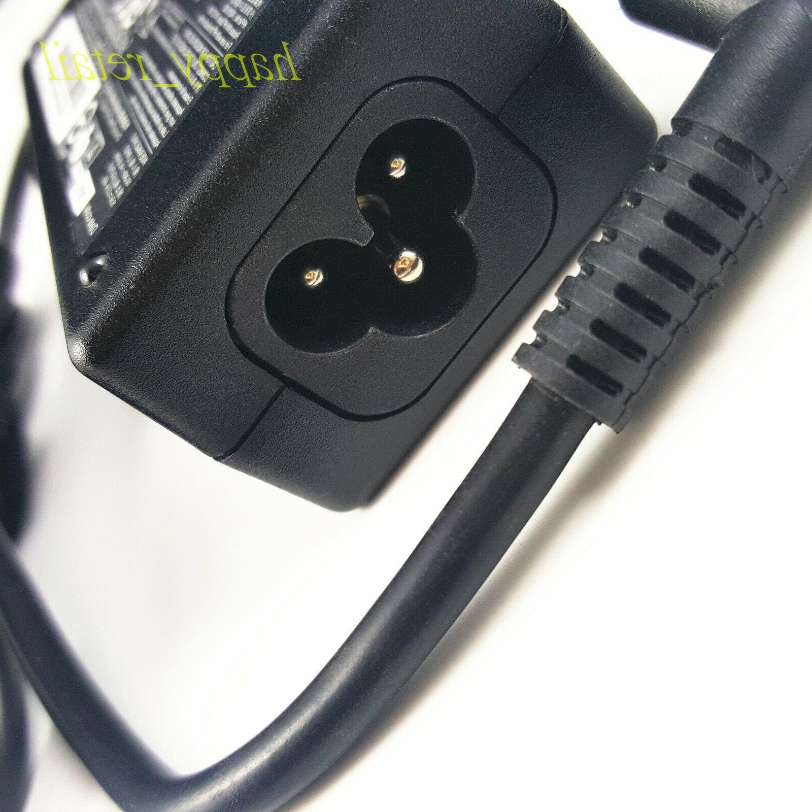 OEM AC 45W 19.5V Supply