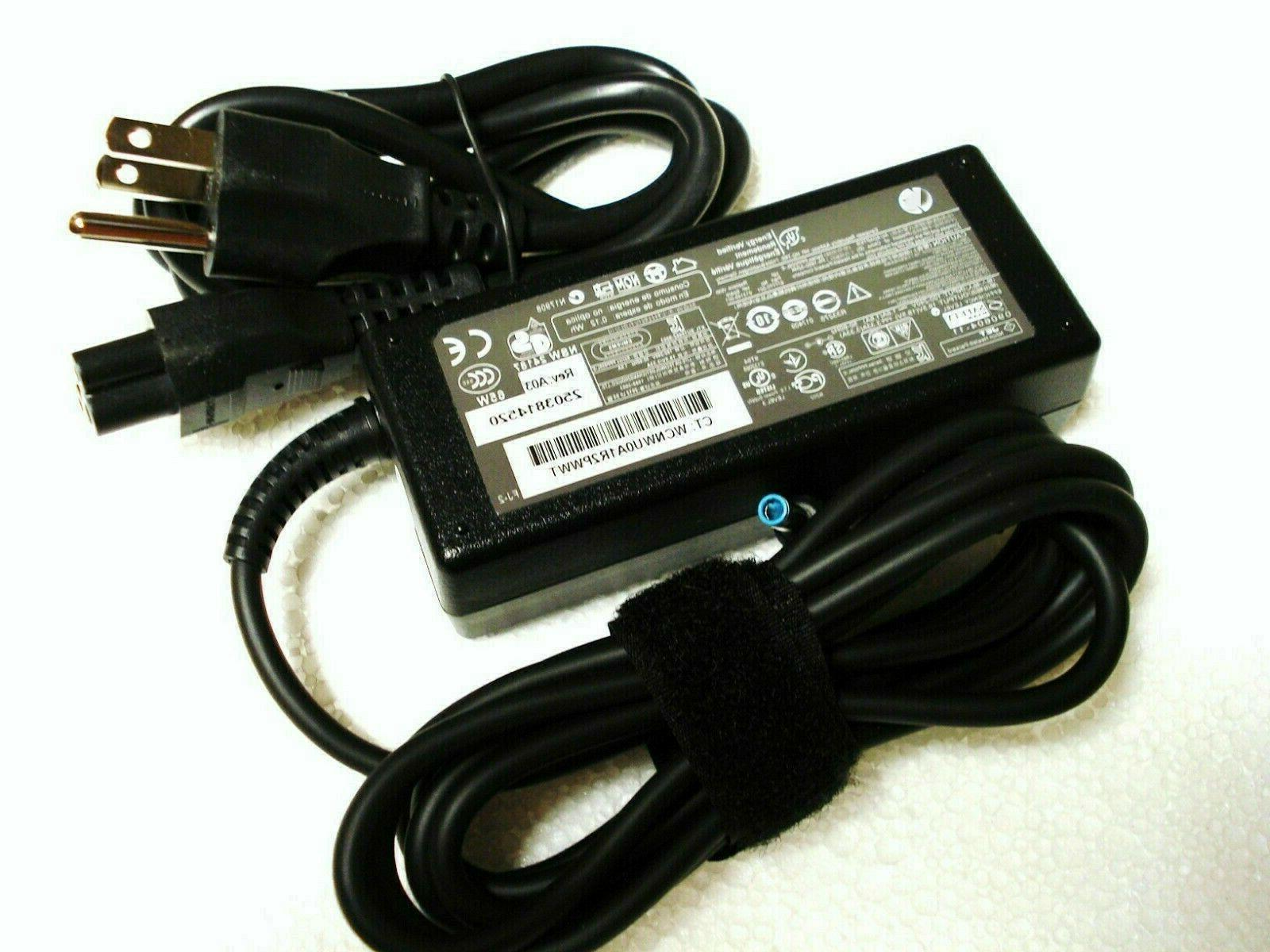 oem new 65w ac adapter power charger