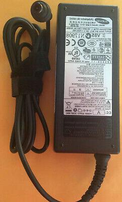 OEM SAMSUNG Notebook NP740U3L NP740U5L 7 Spin 60w Power Adap