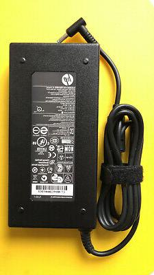 OEM HP ZBook Studio G3 G4 G5 150W Blue Smart Power Supply Ad