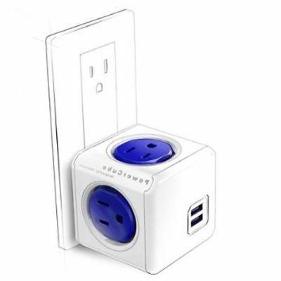 PowerCube Original 4 Power with -