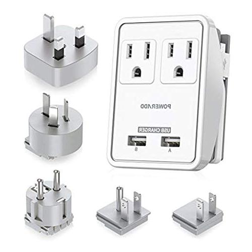 power adapter kits
