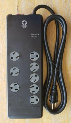 Power Gear 8 Avanced Electronics