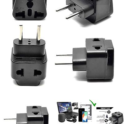 power plug adapter works russia