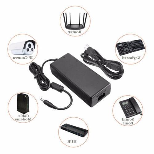 Power Adapter LED 1A 3A 5A 8A 110/220V To 5V 24V