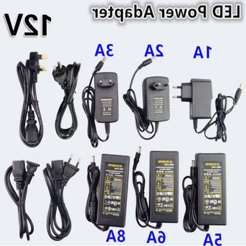 Power LED 1A 2A 3A 8A To 5V