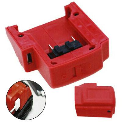 Replacement Adapter Power Source Portable Accessories