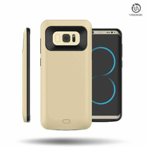For Galaxy Plus Backup Power Pack Charger Adapte