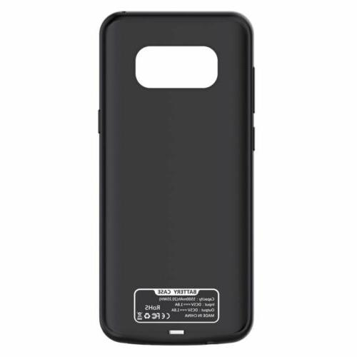 For Samsung Plus Backup Power Bank Pack Adapte