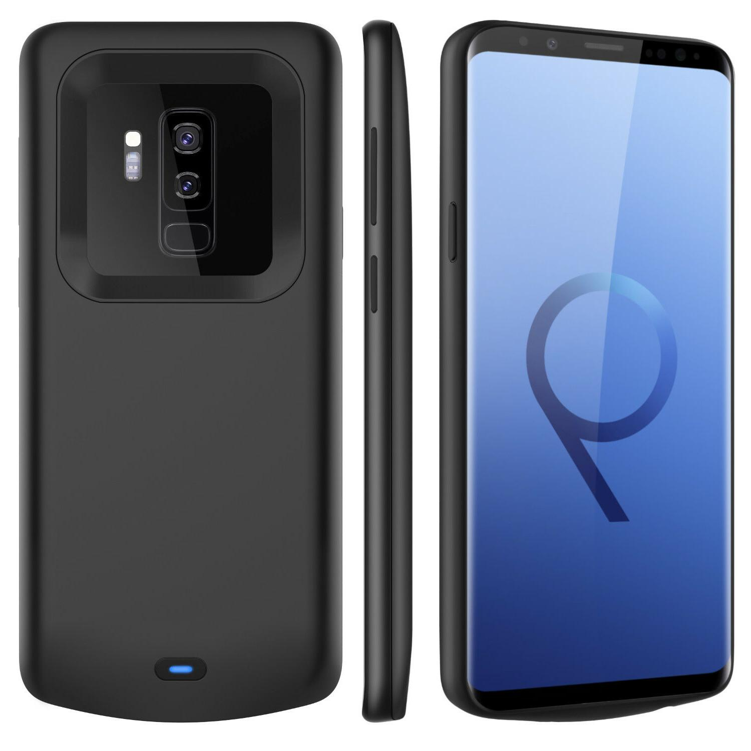 For Samsung S9/ S9+ Plus Case Adapter