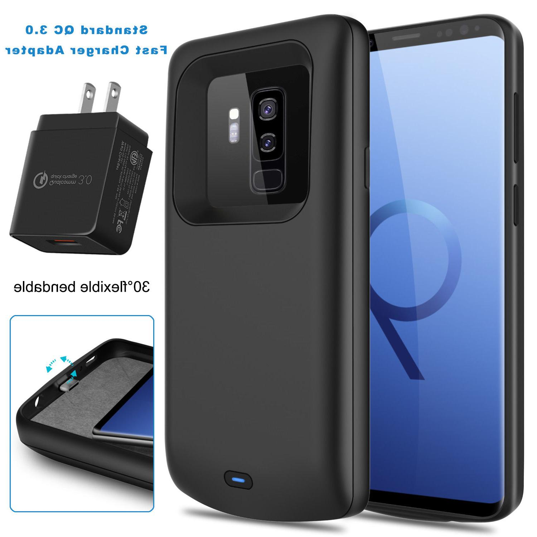 samsung galaxy s9 s9 plus battery