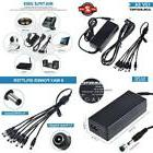 Ablegrid Swann Lorex Q-See Security Camera Power Adapter 12V