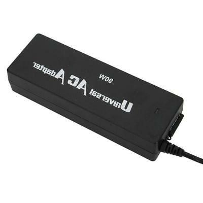 90W Universal AC Adapter Notebook Power Charger for Asus Acer Dell