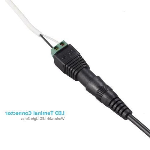 Belker 36W 5V-15V Supply Strip Router Speaker Phone Tablet 1A 2A 3A Max