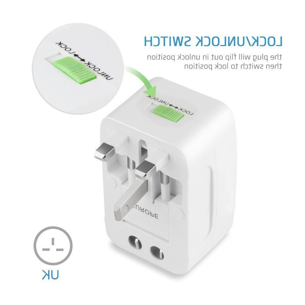 Power Wall Socket