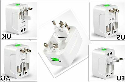 universal world wide power adapter