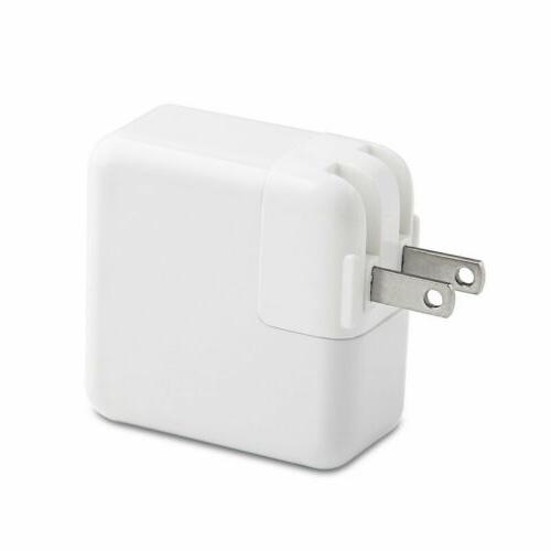 29W C AC Power Adapter Charger Macbook 12