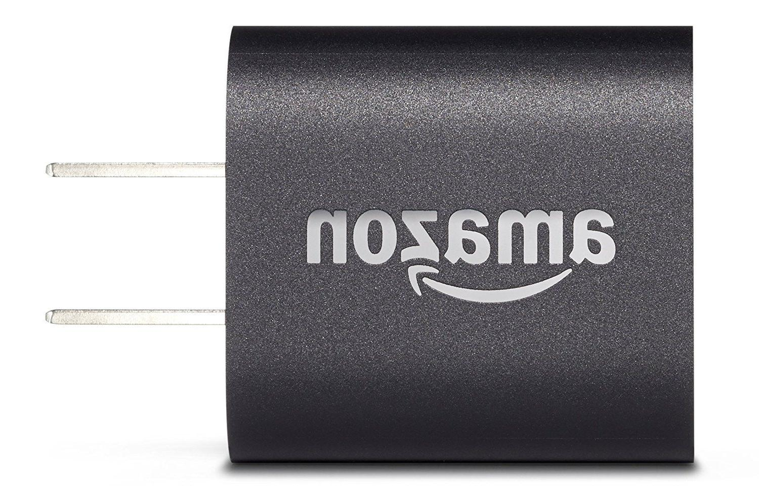 Amazon USB Charger and Power Adapter for