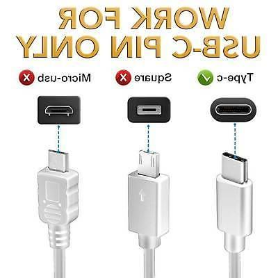29W USB-C Power For Apple MacBook A1534