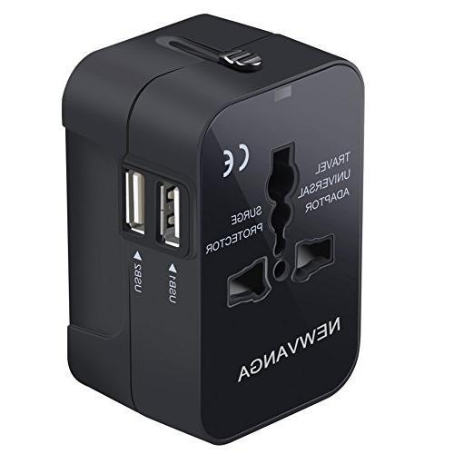 vanga universal one worldwide adapter