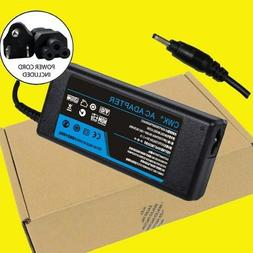 AC Adapter Charger Power Supply Cord for Samsung NP740U3E-X0