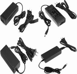 LE Power Adapter, UL Listed, 3A, 120V AC to 12V DC Transform