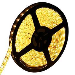 LE 12V LED Light Strip, Flexible, Waterproof, 300 LEDs SMD 5