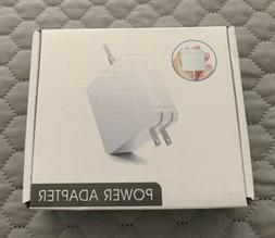 MacBook Pro 13-13.3 inch Charger, 60W L-Tip Magnetic AC Powe