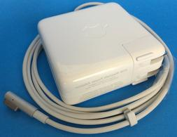 MacBook Pro 85W L-Tip MagSafe Power Adapter Charger Apple A1